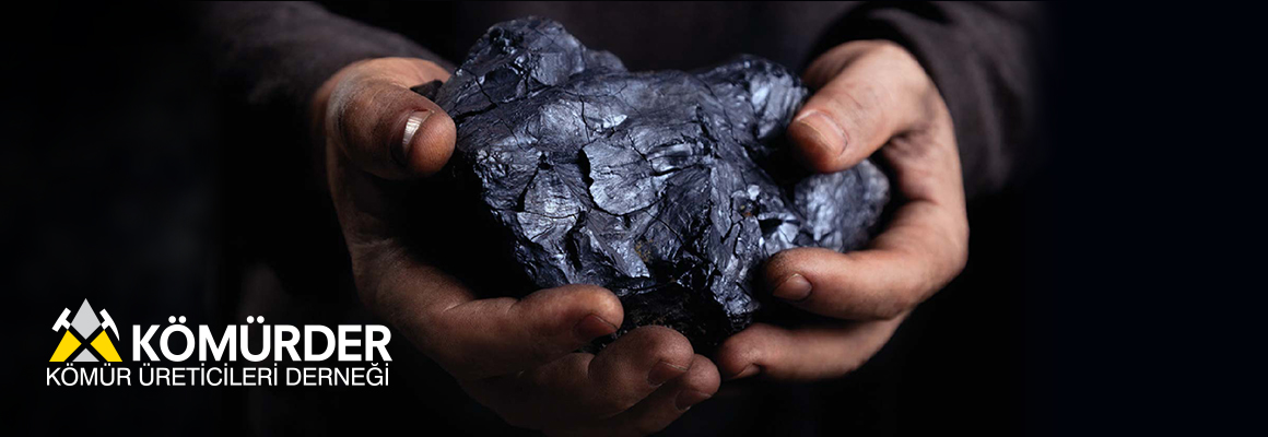 Kömürder | Kömür Üreticileri Derneği